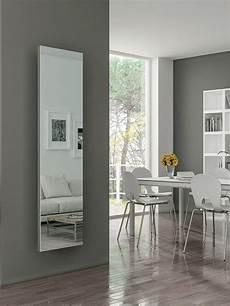 radiateur electrique miroir radiateur miroir r 201 flexion radiateur plat radiateurs