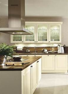 Landhausküche Mit Kochinsel - landhausk 252 chen aus holz bilder ideen f 252 r rustikale