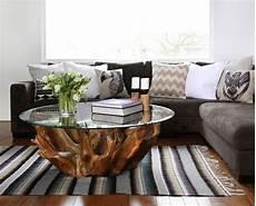 Condo Sized Coffee Tables
