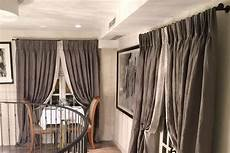 confection rideaux high end curtains drapes sheers and blins cannes