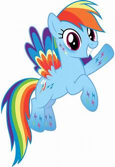 My Pony Malvorlagen Rainbow Dash Rainbow Dash Rainbowfied From By Caliazian On