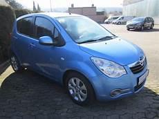 Opel Agila Gebraucht - verkauft opel agila b edition gebraucht 2008 96 800 km