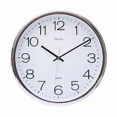 jual jam dinding terbaik terlengkap harga menarik blibli com