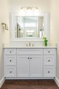 white cabinets in bathroom photo page hgtv