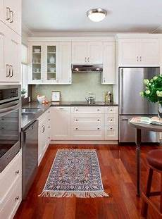 kitchen and floor decor stainless counter kitchen design ideas pictures remodel and decor kitchen remodel mcm in