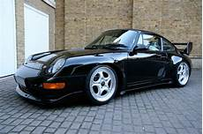 porsche 993 rs cup miracle detail