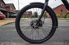 vanmoof electrified x e bike review autoblog