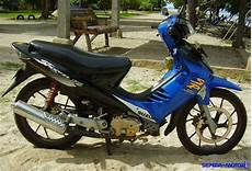 Modifikasi Shogun Sp 125 Tahun 2005 by Shogun 125 Sp Raja Motor Bebek Medio 2000 An Info