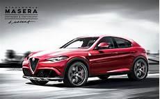 Alfa Romeo Giulia Sedan Suffers Further Delays Suv Coming
