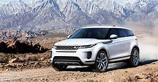 range rover s new evoque is made to conquer the parking lot wired