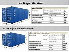 container 40 hc csc certified 40hc new container stock in alll