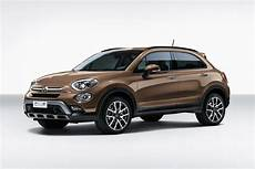 new fiat 500x updated for 2018 auto express