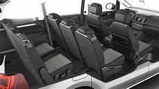 Seat Alhambra 2015 Dimensions Boot Space And Interior