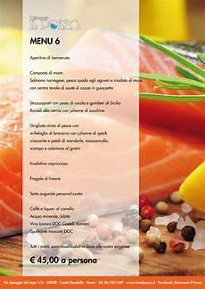 menu per banchetti menu banchetti