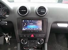 autoradio einbau audi a3 ars24 onlineshop