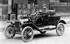 ford model t bearly rambling model t ford