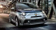 New 695 Rivale Is The Most Sophisticated Abarth W