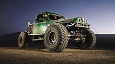 49 Ford Ultra4 King Of The Hammers Race Car
