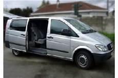 Minibus Mercedes Vito Combi 9 Places 224 Louer 224 B 232 Gles Zilok