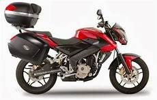 Modifikasi Motor Pulsar by 6 Gaya Modifikasi Motor Pulsar Canggih Variasi Motor