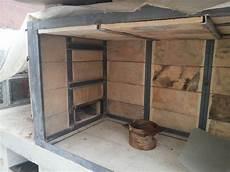grill überdachung selber bauen holzbackofen smoker grill selber bauen mit ein paar fragen