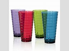 Looking for BPA Free Plastic Glasses? Here are Three