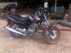 Modifikasi Megapro 2008 by Modifikasi Motor Honda Megapro 2008 Otomotif