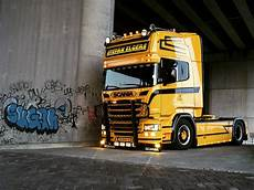 Scania V8 R730 Stefan Elgers Cars Trucks