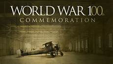 100th anniversary of wwi