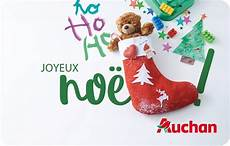solde carte auchan joyeux no 235 l enfant