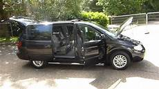chrysler voyager 7 places chrysler grand voyager 2 8 crd lx automatic 7 seater