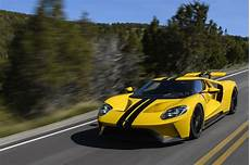 Ford Gt 2017 Fiche Technique Photos Et Vid 233 O De La