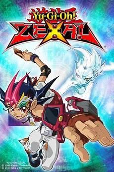 yu gi oh zexal anime planet