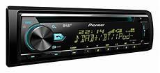 pioneer deh x7800dab 1din autoradio cd tuner mit rds