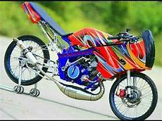 R Modif by Modifikasi Kawasaki R 150cc Terbaru Modif Harian