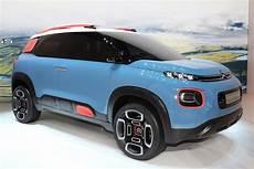 c aircross citroen c aircross concept 2017 pictures auto express