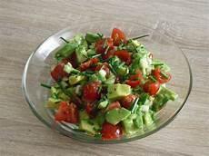 Rezept Mit Avocado - leckerer tomaten avocado salat gerald b chefkoch