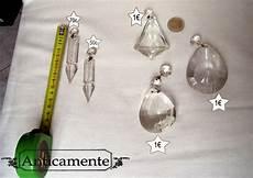 ladari a gocce di cristallo anticamente g p c gocce di cristallo scusate l assenza