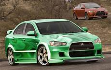 free cars hd wallpapers mitsubishi lancer evox tuning hd wall