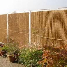 maschendrahtzaun blickdicht machen ihren bestehenden drahtzaun gartenzaun k 246 nnen sie mit stabile sichschutzstreifen blickdicht