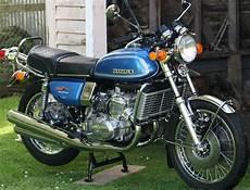 1974 Suzuki Gt 750 Picture 2384011