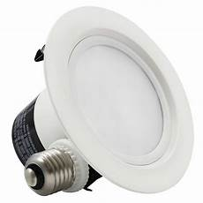 Deckenleuchte Dimmbar Led - 12w 4 inch dimmable led recessed downlight ceiling light
