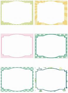 card template printable free note card template image free printable blank flash