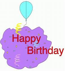 happy birthday mit luftballon ausmalbild malvorlage