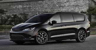 2019 Chrysler Pacifica Redesign Release Date Hybrid