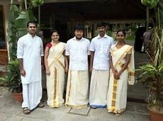 traditional costumes of kerala for kerala traditional costumes indian tradition and culture