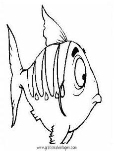 verschiedene fische 79 gratis malvorlage in fische tiere