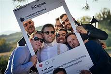 photobooth mariage cadre photo polaroid instagram