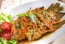 Warung Ikan Cak Yu Makanan