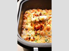 crock pot southwestern chicken_image